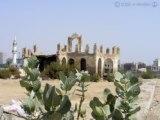 كنيسة قرب جدة - السعودية