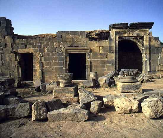 Bosra-