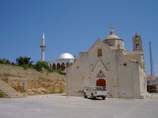 Dipkarpaz_-_Rizokarpaso_in_Cyprus