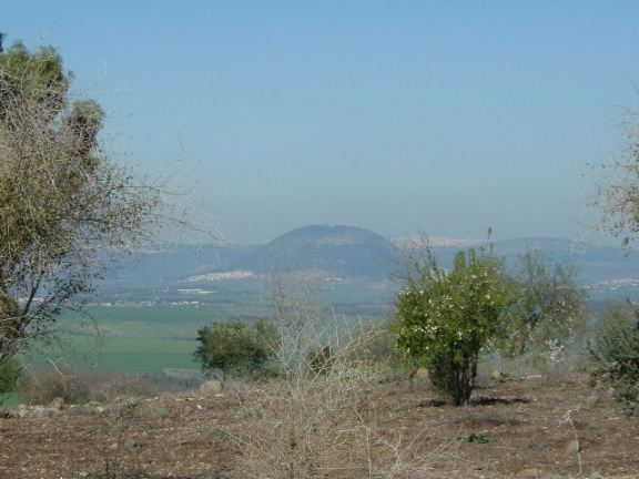 Mt__Tabor-11001جبل طابور  منظر عام
